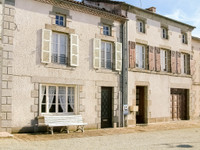 French property, houses and homes for sale inThiatHaute-Vienne Limousin