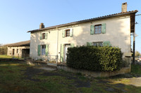French property, houses and homes for sale inChenayDeux-Sèvres Poitou_Charentes