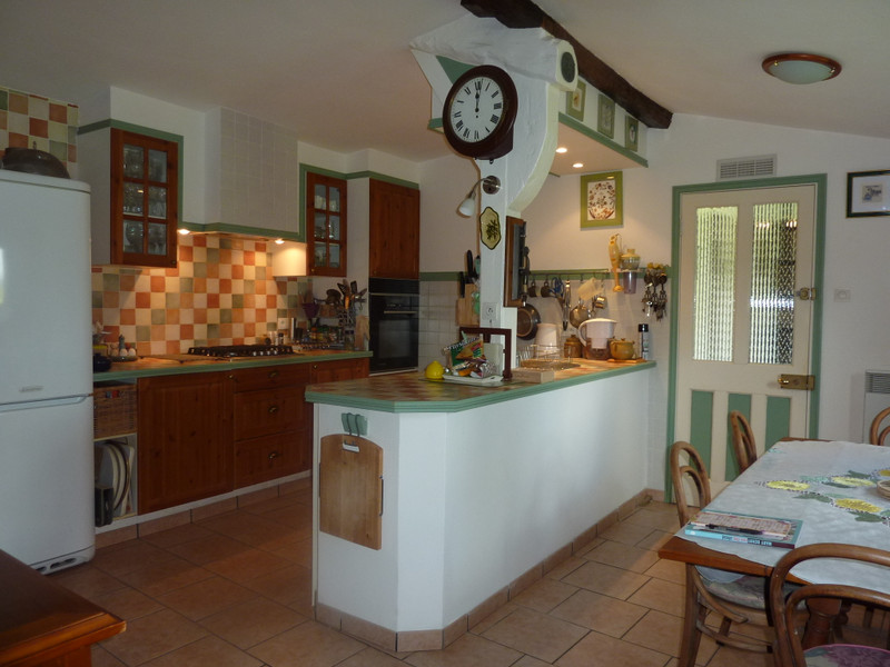 French property for sale in Blanzac-Porcheresse, Charente - €299,980 - photo 7