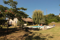 French property, houses and homes for sale inDouzainsLot-et-Garonne Aquitaine