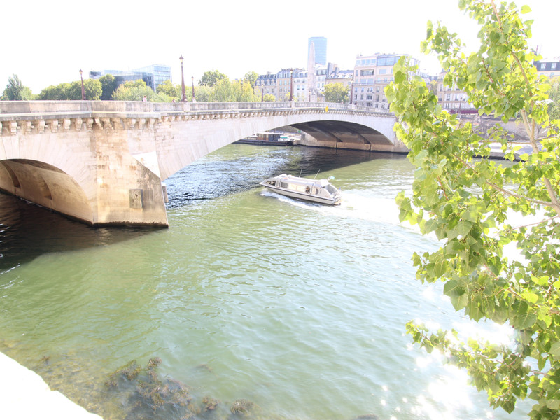 Appartement 4 pièces à vendre à Paris 4e Arrondissement (75004) -  Paris