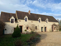 French property, houses and homes for sale inSaint-Aubin-de-CourteraieOrne Normandy