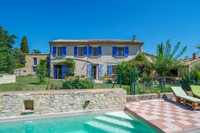 French property, houses and homes for sale in Saint-Remèze Ardèche Rhone Alps