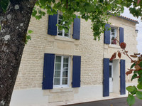 French property, houses and homes for sale in Benet Vendée Pays_de_la_Loire