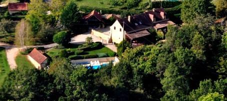 Maison à vendre à Mauzens-et-Miremont(24260) - Dordogne