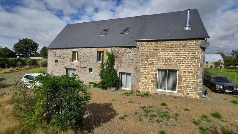 French property for sale in Tinchebray-Bocage, Orne - €200,000 - photo 9