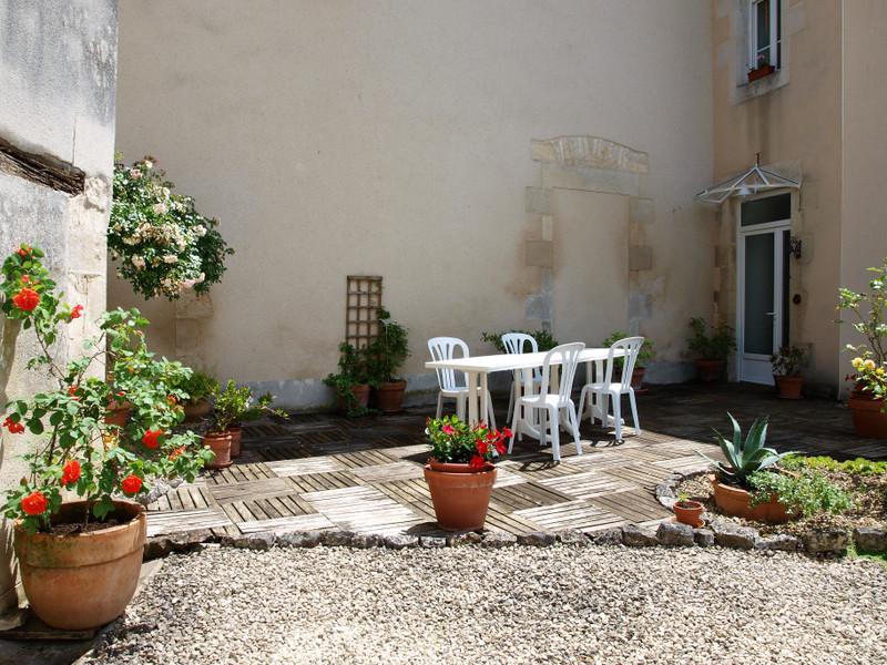 Maison à vendre à Valence-en-Poitou, Vienne - 137 340 € - photo 3