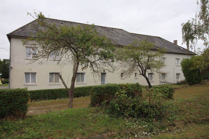 French property for sale in Saint-Denis-du-Maine, Mayenne - €980,500 - photo 4