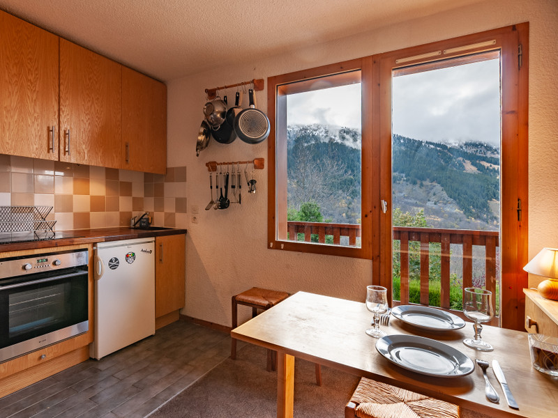 French property for sale in MERIBEL LES ALLUES, Savoie - €189,000 - photo 2