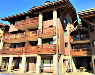 French ski chalets, properties in STE FOY TARENTAISE, Sainte Foy,