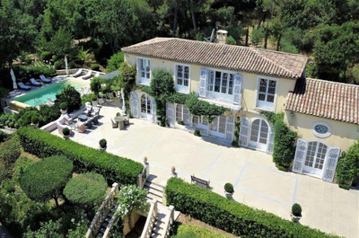 Magnificent 4 bedroom Villa near St Tropez