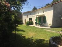 French property, houses and homes for sale in Saint-Romans-lès-Melle Deux-Sèvres Poitou_Charentes