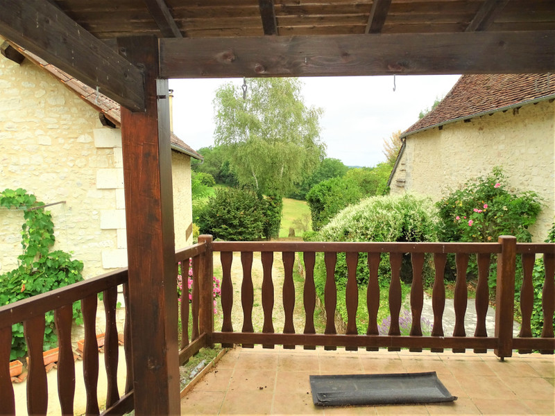 French property for sale in Limeyrat, Dordogne - €178,200 - photo 2