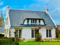 maison à vendre à Saint-Jean-Brévelay, Morbihan, Bretagne, avec Leggett Immobilier