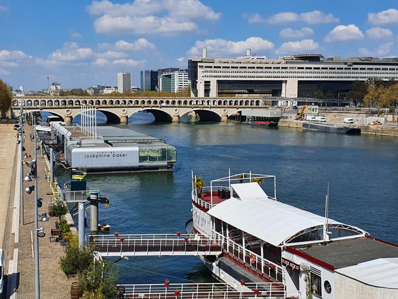 Appartement à vendre à Paris 13e Arrondissement, Paris - 959 200 € - photo 8