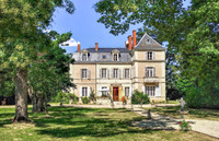 chateau for sale in MarsaneixDordogne Aquitaine