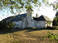 French property, houses and homes for sale inCour-ChevernyLoir_et_Cher Centre