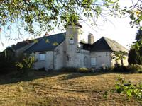 maison à vendre à Cour-Cheverny, Loir-et-Cher, Centre, avec Leggett Immobilier