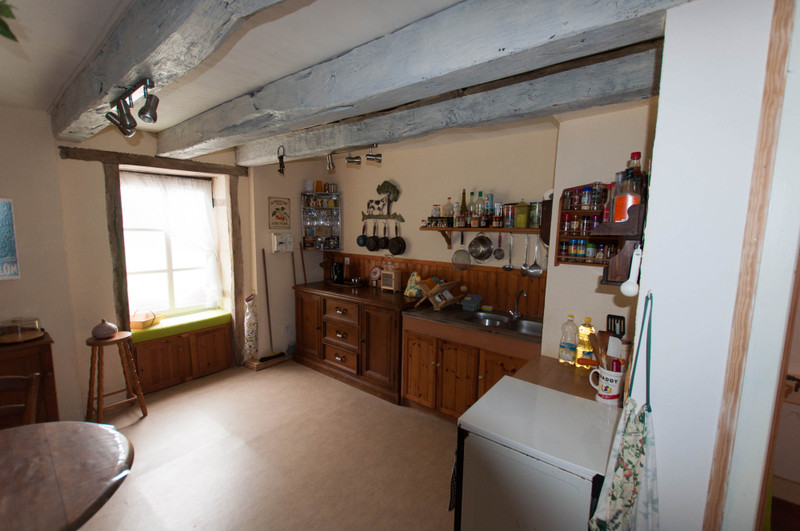 French property for sale in Adriers, Vienne - €96,800 - photo 5