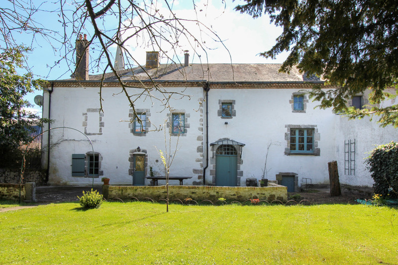 French property for sale in Voulmentin, Deux-Sèvres - €251,450 - photo 7