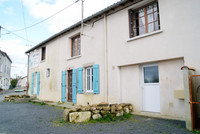 French property, houses and homes for sale in Pougne-Hérisson Deux-Sèvres Poitou_Charentes