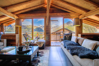 French ski chalets, properties in Les Belleville, Saint Martin de Belleville, Three Valleys