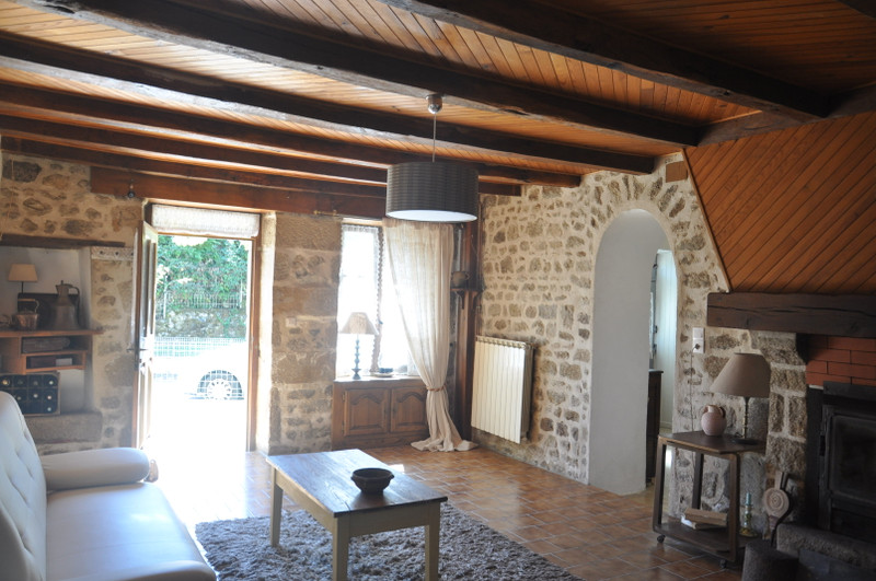French property for sale in Saint-Dizier-Leyrenne, Creuse - €75,000 - photo 5