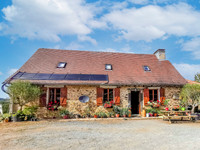 French property, houses and homes for sale in Payzac Dordogne Aquitaine