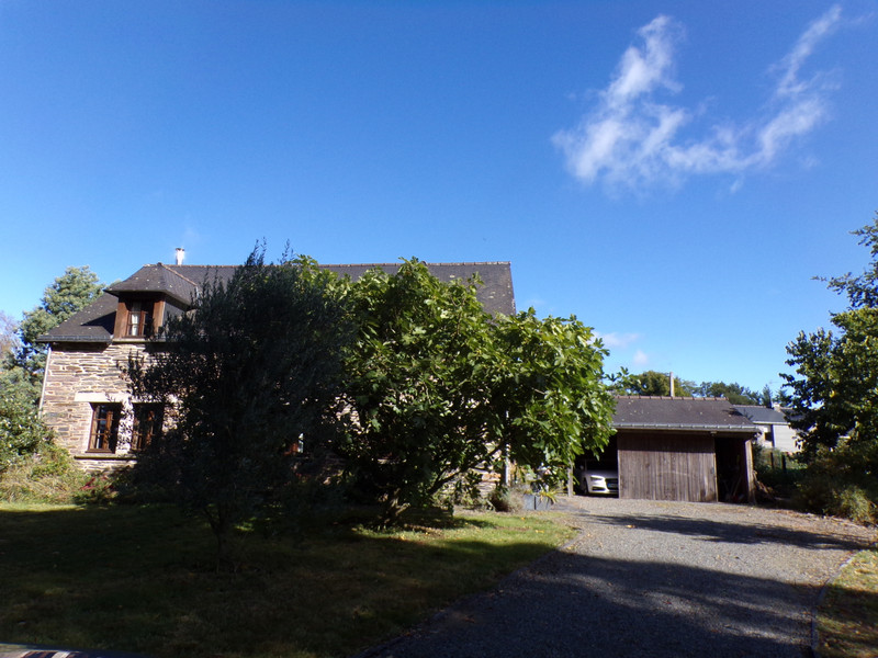 French property for sale in Saint-Just, Ille-et-Vilaine - €267,500 - photo 10