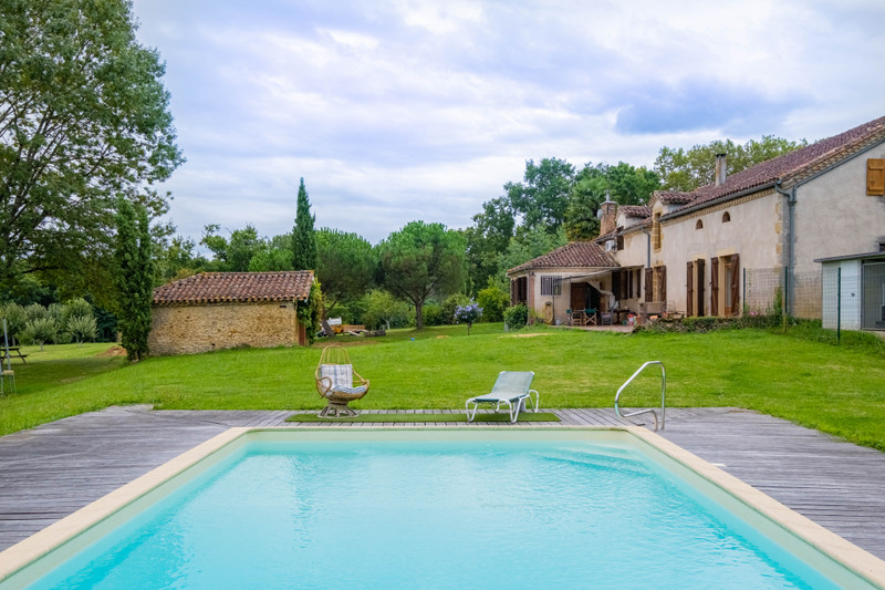 French property for sale in Arthez-d'Armagnac, Landes - €499,000 - photo 6