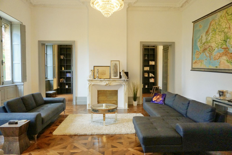 French property for sale in Le Fousseret, Haute Garonne - €925,000 - photo 2