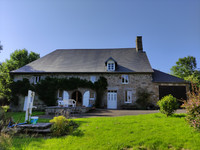 French property, houses and homes for sale in Montbray Manche Normandy