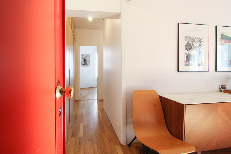 Appartement à vendre à Paris 20e Arrondissement, Paris - 440 000 € - photo 9