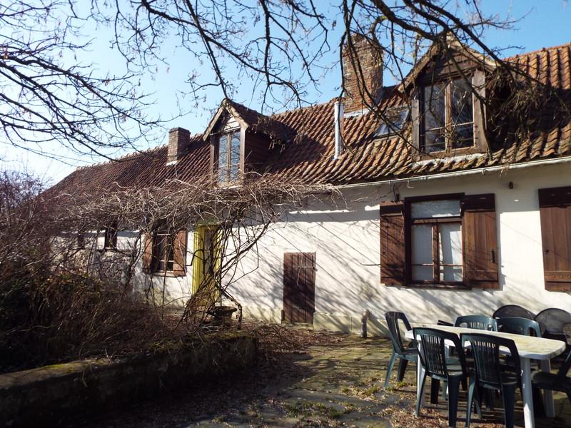 Maison à vendre à Marles-sur-Canche, Pas-de-Calais - 267 500 € - photo 3