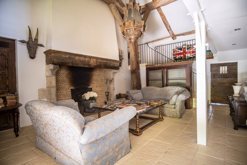 French property for sale in Coutures, Dordogne - €530,000 - photo 9