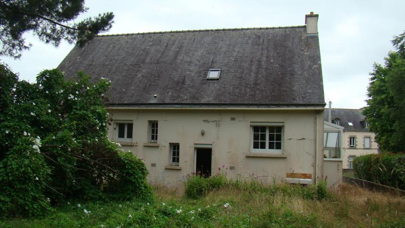 French property for sale in Saint-Tugdual, Morbihan - €106,000 - photo 3