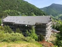 French ski chalets, properties in Morzine, St Jean d'Aulps, Portes du Soleil