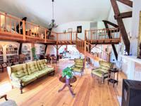 maison à vendre à Saint-Vitte-sur-Briance, Haute-Vienne, Limousin, avec Leggett Immobilier