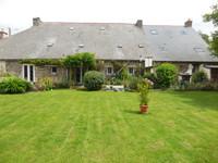 maison à vendre à Mérillac, Côtes-d'Armor, Bretagne, avec Leggett Immobilier