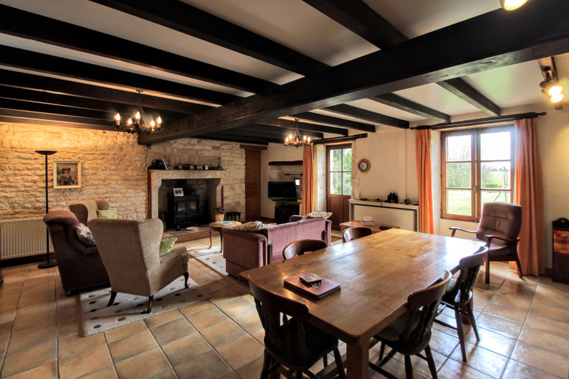 French property for sale in Sompt, Deux-Sèvres - €279,800 - photo 4