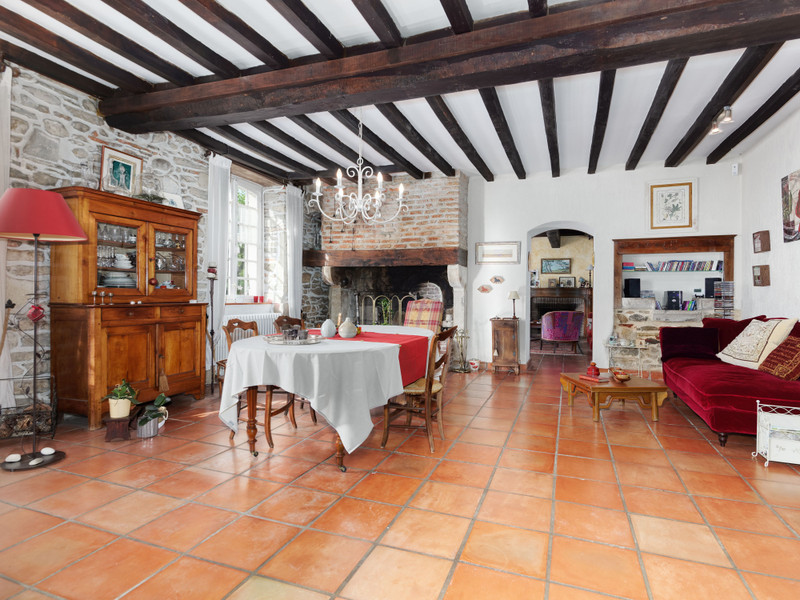 French property for sale in Jurançon, Pyrenees Atlantiques - €600,000 - photo 3