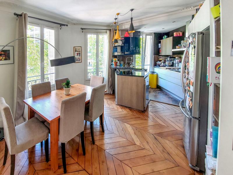 Appartement à vendre à Paris 12e Arrondissement, Paris - 955 000 € - photo 8
