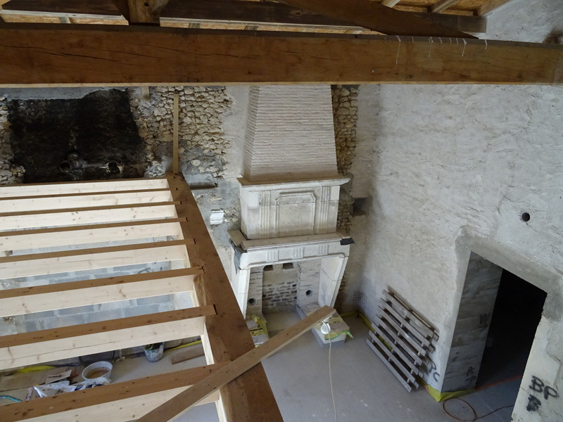 French property for sale in Saint-Maigrin, Charente-Maritime - €299,600 - photo 6