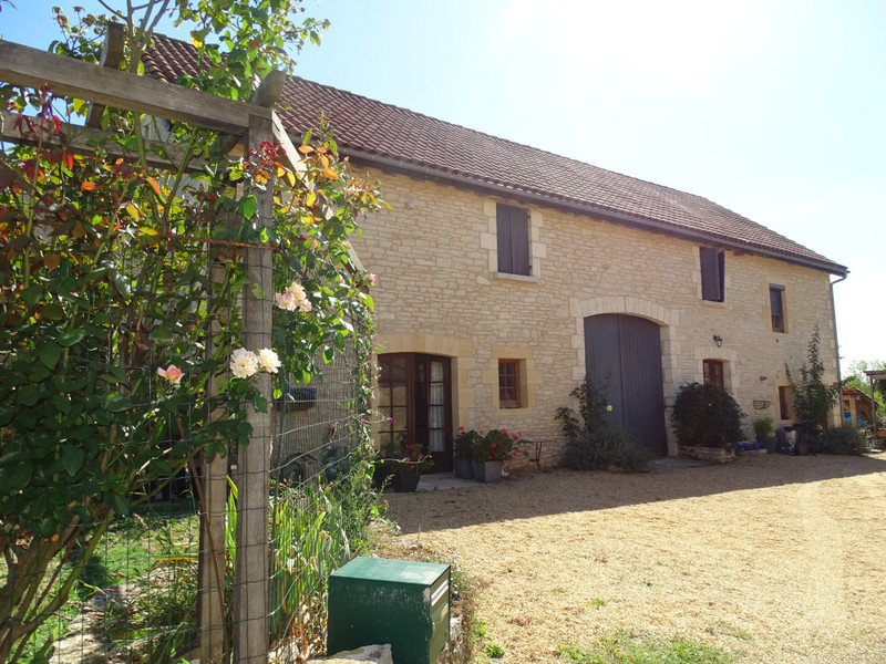 French property for sale in Chourgnac, Dordogne - €413,400 - photo 2