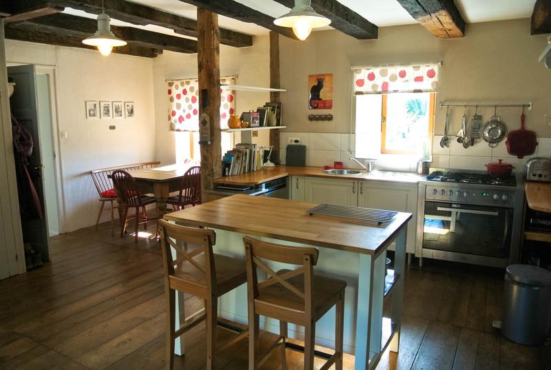 Maison à vendre à La Coquille, Dordogne - 109 999 € - photo 3