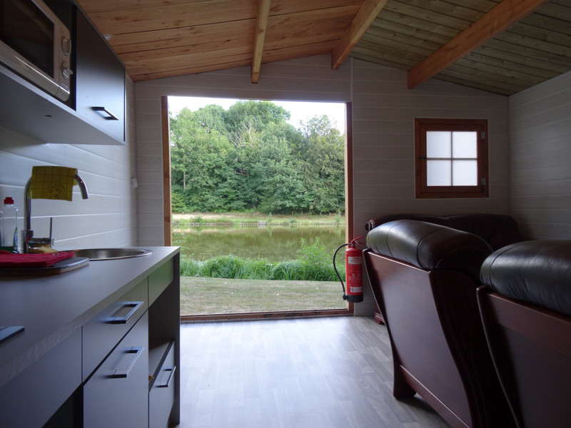French property for sale in Saint-Jouvent, Haute-Vienne - €194,400 - photo 10