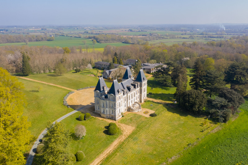 French property for sale in Tiercé, Maine et Loire - €1,500,000 - photo 11