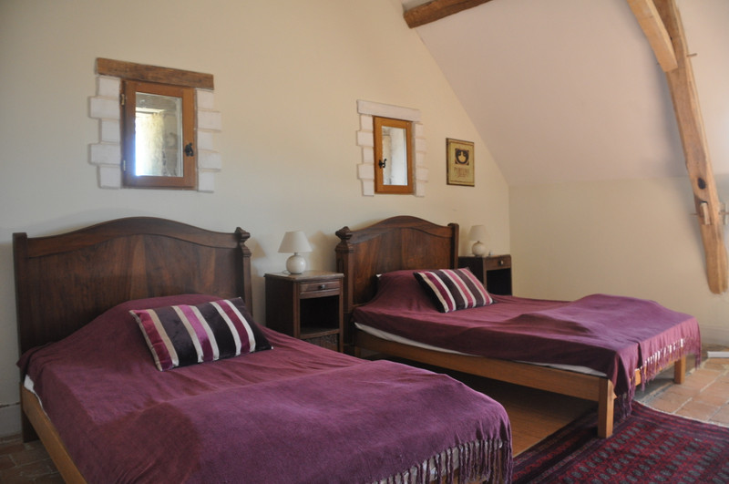 French property for sale in Mouliherne, Maine-et-Loire - €230,000 - photo 10