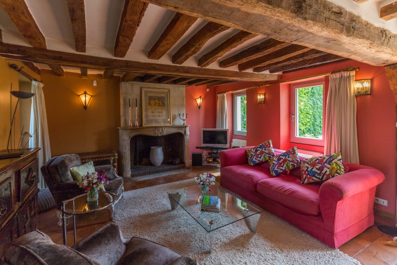 French property for sale in Vernon, Eure - €795,000 - photo 5