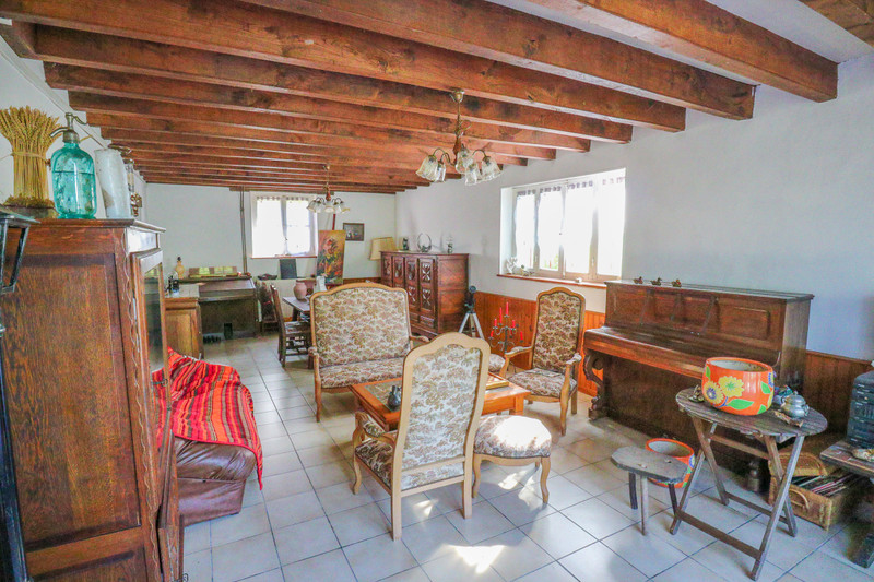 French property for sale in Coulonges, Vienne - €93,500 - photo 4